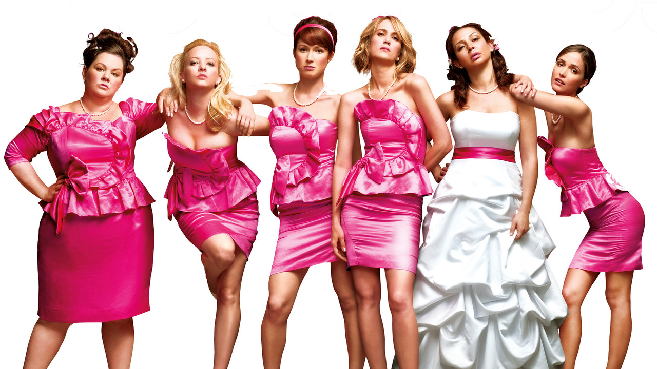 Bridesmaids is the Vulgar Movie Women Have Waited an Eternity To See