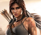 Lara Croft and the Rise of the Tomb Raider
