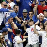 Fanhood Test: Do You Keep or Throw Back Visiting Team Homeruns?
