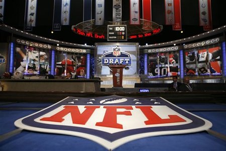 Why YOU Should Care About the NFL Draft
