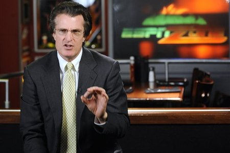What Makes Mel Kiper an Expert? This and Other Draft Questions Answered