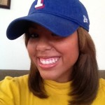Rangers Fan Erica Bennett Tells Us Why She Loves Her Team
