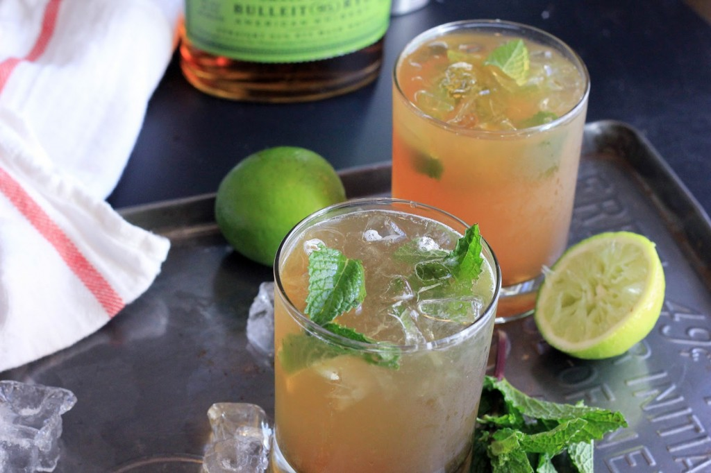 Mint Julep Recipe: Kentucky Derby Staple Is a Must for Any Party