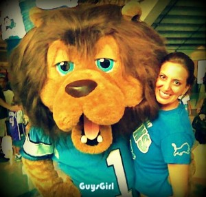 detroit lions female fan guysgirl