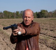 Looper, Bruce Willis