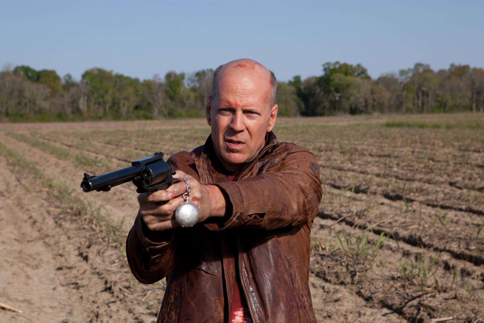Movie Night:  Looper on DVD