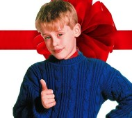 home alone best christmas movie