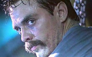 The Abyss, Michael Biehn