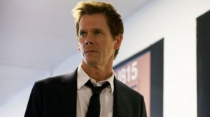 The Following, Kevin Bacon