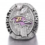 LOOK: Every single Superbowl ring in NFL history