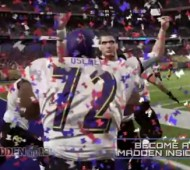 madden, superbowl prediction, ravens