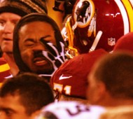 Trent williams mush