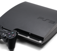 PS3 Outselling Xbox 360