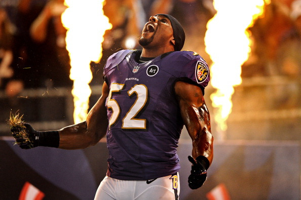 Ray Lewis Final Season