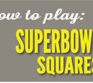 superbowl squares feature image for post