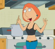 Lois Griffin Best Of
