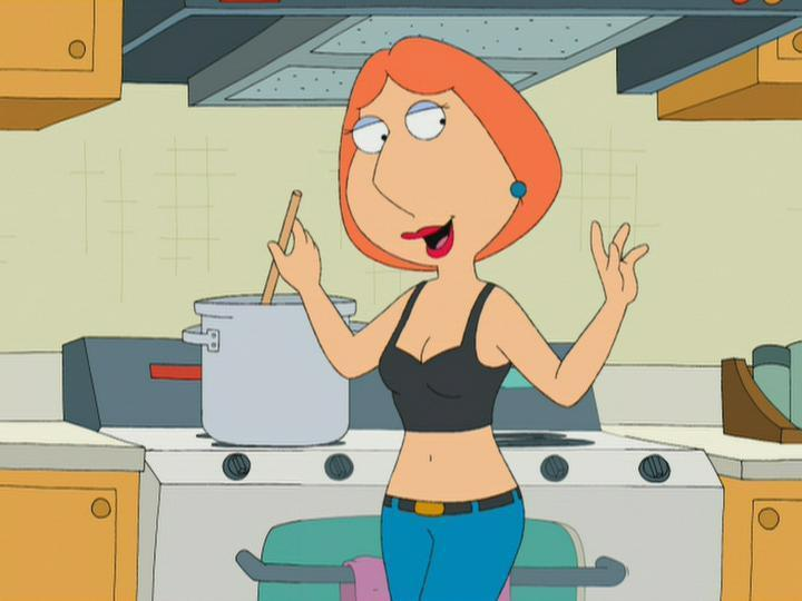 Lois Griffin Is the Funniest Female Character in TV History [video]