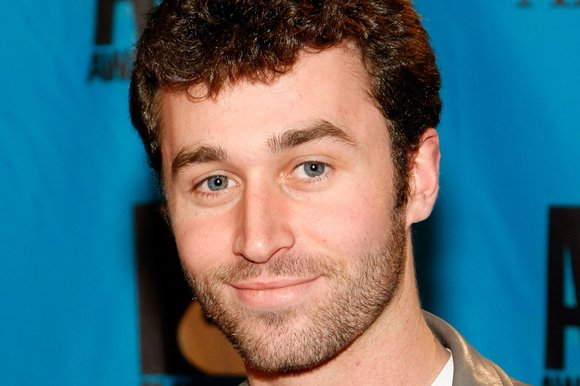James Deen Valentines Day