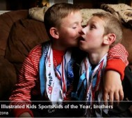 cayden conner sports illustrated sportskids of the year
