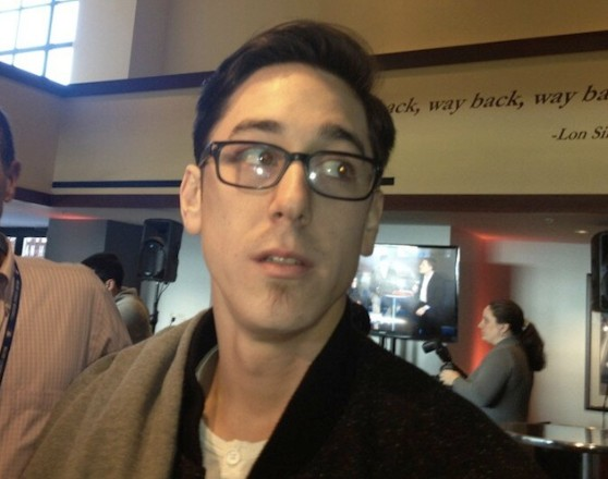 What has Tim Lincecum been smoking?