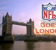 travel tips nfl london