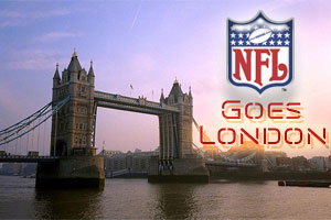 Travel Tips for NFL Fans Headed to London