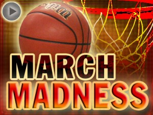 Watercooler Sports: March Madness - GuysGirl- Sports & Entertainment with a feminine flair