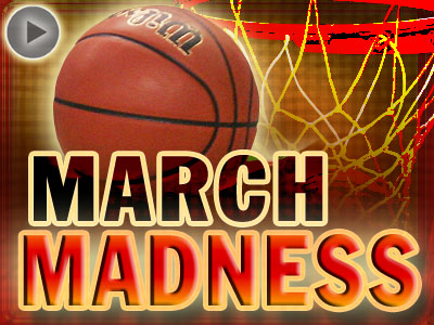 Watercooler Sports:  March Madness