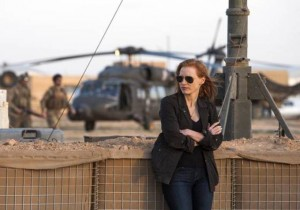 Movie Night: Zero Dark Thirty, Les Miserables, Killing Them Softly and Smashed - GuysGirl- Sports & Entertainment with a feminine flair