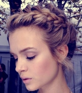 Why the braid is a sports fan's best-friend - GuysGirl- Sports & Entertainment with a feminine flair