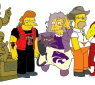 Simpsons Stereotype the ACC and Big 12