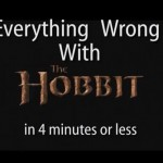 Everything That's Apparently Wrong with The Hobbit