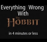 Everything That's Apparently Wrong with Hobbit