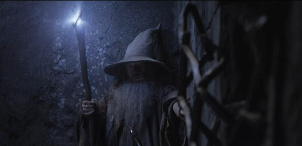 The Hobbit Sneak Peak: Desolation of Smaug