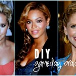 DIY Gameday Braid: Why this hairstyle can be your BFF
