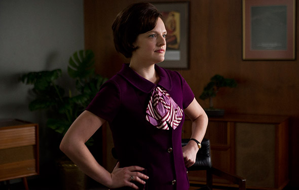 Lazlo's Clicker:  Mad Men, Hannibal