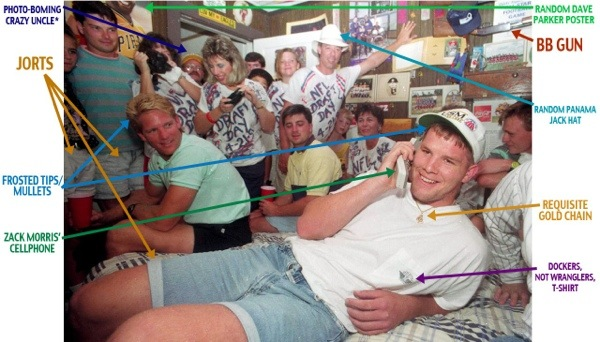 Throwback Thursday: Brett Favre's Draft Day Redneck Magic