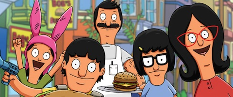 First Season Of Bob's Burgers is Available On Netflix Instant. Worth Watching?