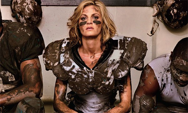 Erin Andrews Wins Female Sports Reporter's Beauty and the Brains Matchup