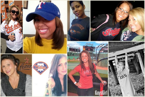 MLB Female Fan? We Want to Interview You!