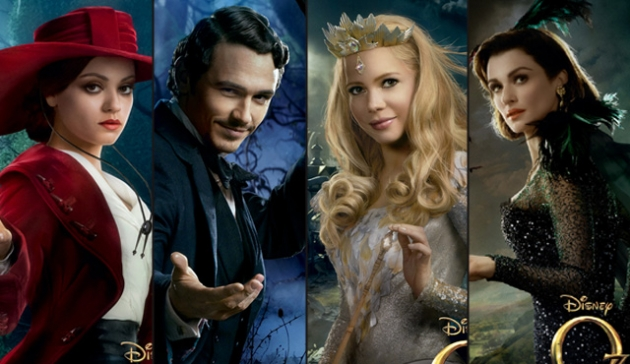Does Oz The Great and Powerful Live Up to the Original?