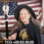 So Willie Nelson Auditioned For The Hobbit 2