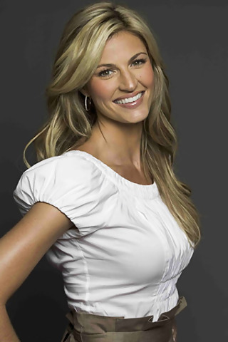 erin andrews sports reporters beauty and brains