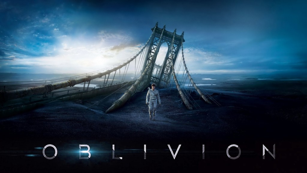 "Hollywood loves to destroy the Earth as much as audiences crave watching it. Whether by the hands of zombies, robots,  war, or aliens, science fiction movies deliver many visions of post-apocalyptic life.  ""Oblivion"" finds much influence from the most memorable sci-fi works but does little to establish itself among them."