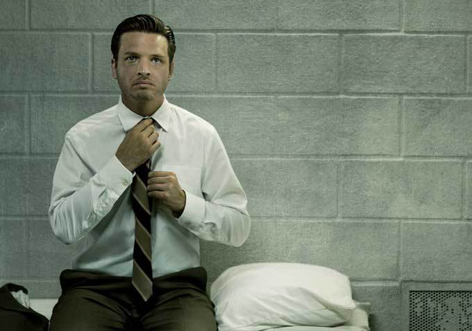 Rectify, Aden Young