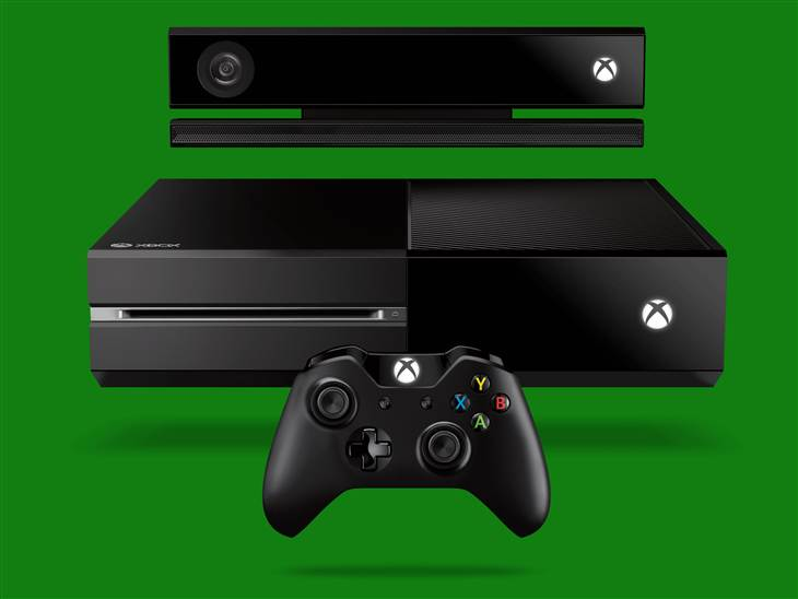 Xbox One: Just 359 Steps Backwards