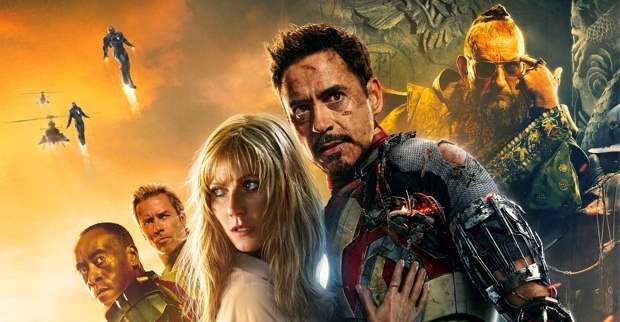 Iron Man 3: Is It the Best One Yet?