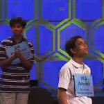 Spelling Bee Champ Celebrates Like a Madman After Win