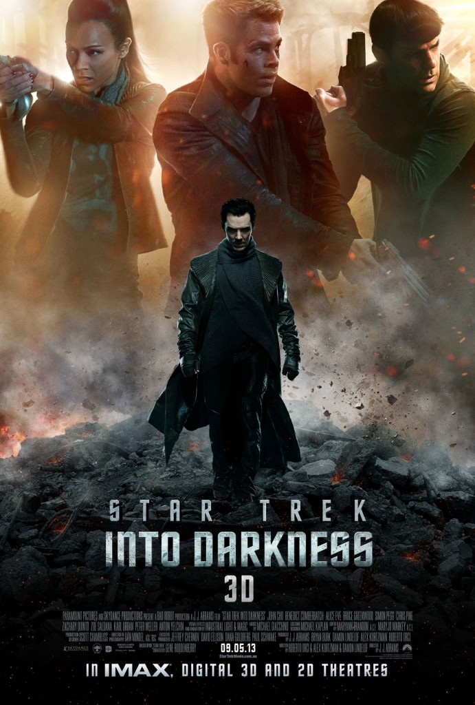 Star Trek: Into Darkness - Trekkie Approved or Wasted Trip?