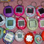 Too Old to Own a Tamagotchi